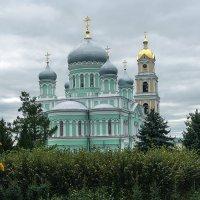 Храм :: Игорь Денисов