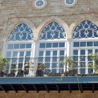 Ажурные окна. :: ТаБу