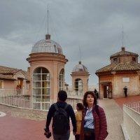 На крыше Сан Пьетро. :: Olcen Len