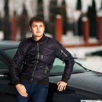Иван. :: Светлана Гребцова