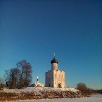 Начало зимы. :: Евгения Куприянова