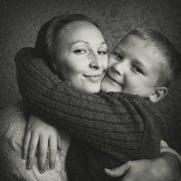 Берегите своих детей....))) :: Ирина Жеребятьева