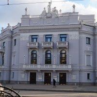Театр оперы и балета :: Елена Елена