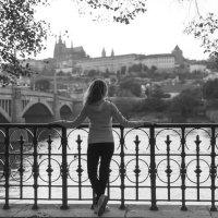 Прага :: Сергей Форос