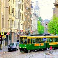 трамвай 2 :: Сергей