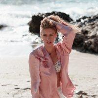 Проснутся возле моря :: Stanislava Романова