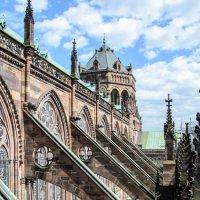 Страсбургский собор :: Наталия Л.