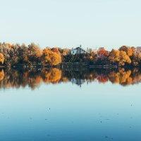 осень :: Timetofoto
