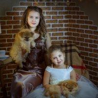 Сестрички :: Ирина Kачевская