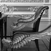 Крылья ... :: Лариса Корж