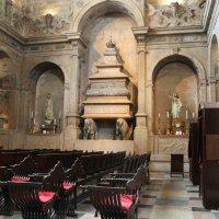 В кафедральном соборе Лиссабона :: Ольга