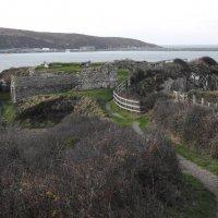 Средневековый форт :: Natalia Harries