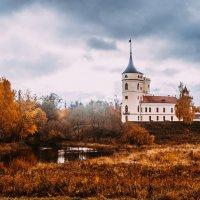 Замок! :: Денис Волковец