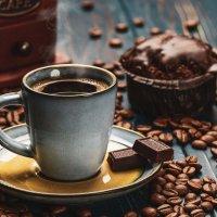 Coffee :: Артем Песецкий
