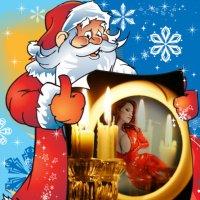 На Новый год самый раз :: Nikolay Monahov