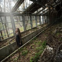 sadness & greenhouse :: Мария Буданова