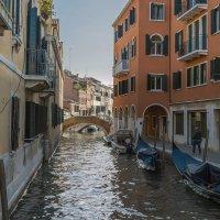 Венеция ... каналы. :: Светлана Мельник