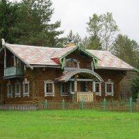 Дом :: Вера Щукина