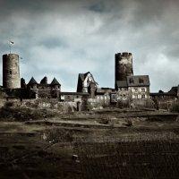 Замок Турант на Мозеле :: Alexander Andronik