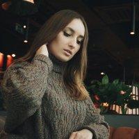 Портер к кафе :: Елизавета Котик