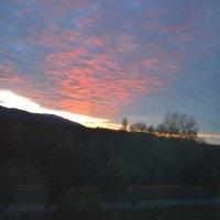 Рассвет -4  Абхазия.... :: Диана Богдан