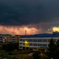 Апокалипсис близок...))) :: Владимир Деньгуб