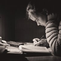 Уроки... :: Сергей