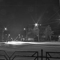 Свет. :: Михаил Полыгалов