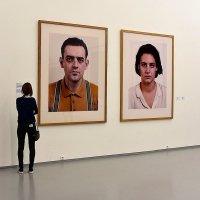 Два портрета :: dindin