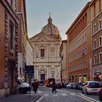 Архитектура Рима :: Olcen Len
