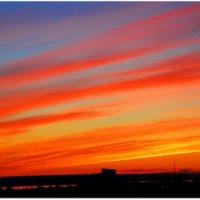Из моего окна :: ИгорьОк Бородин