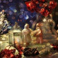 Кабы не было зимы... :: Aioneza (Алена) Московская