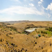 Просторы Армении :: Андрей Володин