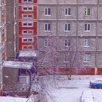 А снег идёт ... ) :: Елена (Elena Fly) Хайдукова