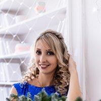 Новогодняя фотосессия :: Яна Глазова