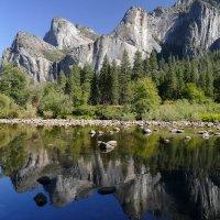 В горах Сьерра Невады, Калифорния :: Юрий Поляков