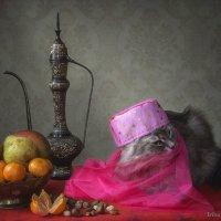 Восточная принцесса :: Ирина Приходько
