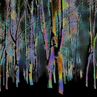 Все цвета радуги :: Tanja Gerster