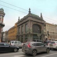 С-Петербург :: Валентина Жукова