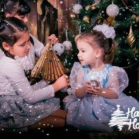 Рождественское чудо :: Наталья Агаева
