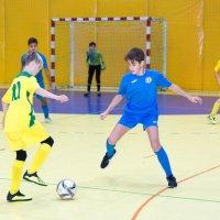 Детский футбол :: Олег