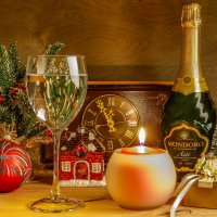 Merry christmas :: Евгений Голубев