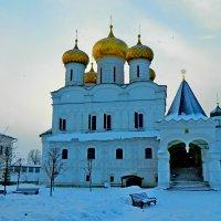 Троицкий собор! :: ирина
