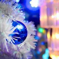 новогодняя фигня :: Павел Прозоров