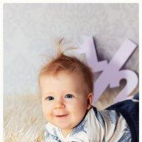 Первые пол года :: Евгения К