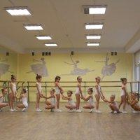 дети и танцы :: Александра