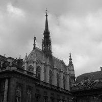 Париж. :: Таэлюр