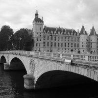 Париж :: Таэлюр