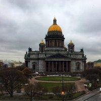 Его величество. :: Василий Богомолов