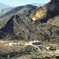 деревня в горах (3 дома) :: Георгий А